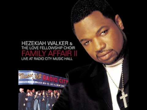 Calling My Name [2002] Hezekiah Walker & LFCC ft. Timiney Figueroa Caton [Family Affair II]