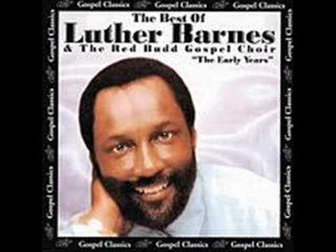 """""""I'm Still Holding On"""" (1984)- Luther Barnes, Red Budd Choir"""