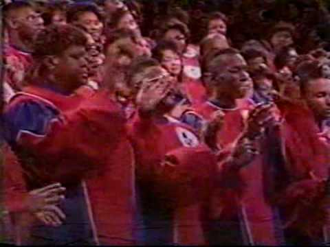"""Mississippi Mass Choir """"It's Good To Know Jesus"""""""