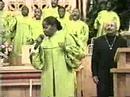 Jesus Can Work It Out - Diane WIlliams - Cosmopolitan Church of Prayer