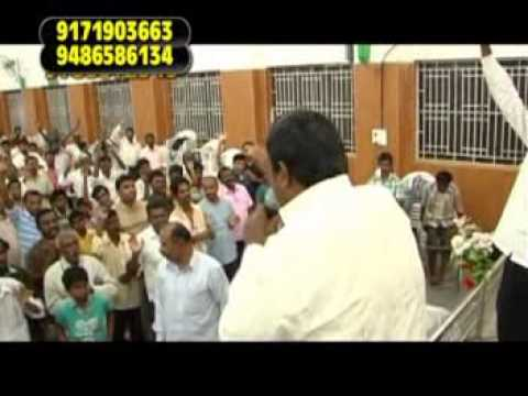 MINISTRY CLIPINGS