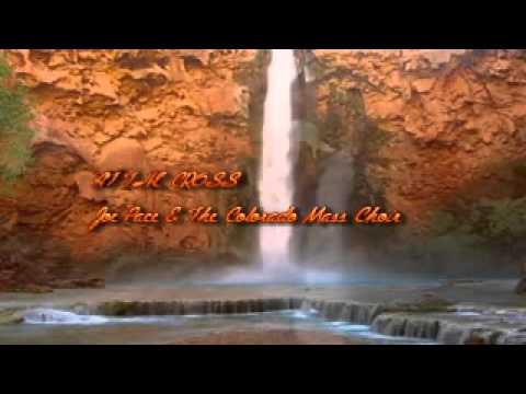 At The Cross--Joe Pace & The Colorado Mass Choir