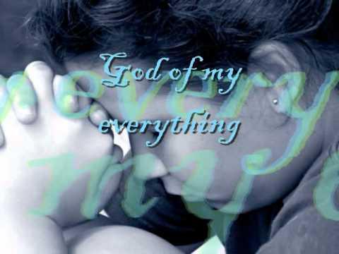 God Of My Everything