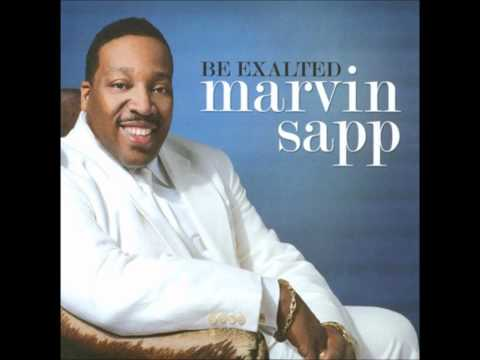 Marvin Sapp - Perfect Peace