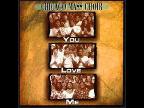 Chicago Mass Choir-Nobody Like Jesus