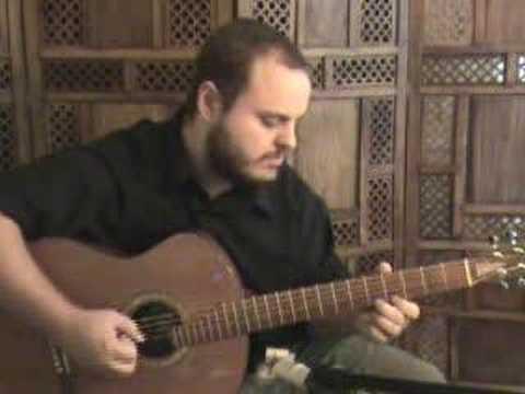 Andy McKee - All Laid Back and Stuff - www.candyrat.com