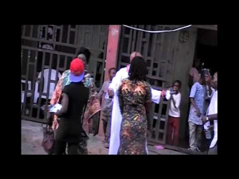THE MAKING OF A BENIN KINGDOM CHIEF