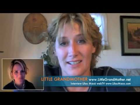 The New Heart Consciousness   - Little Grandmother