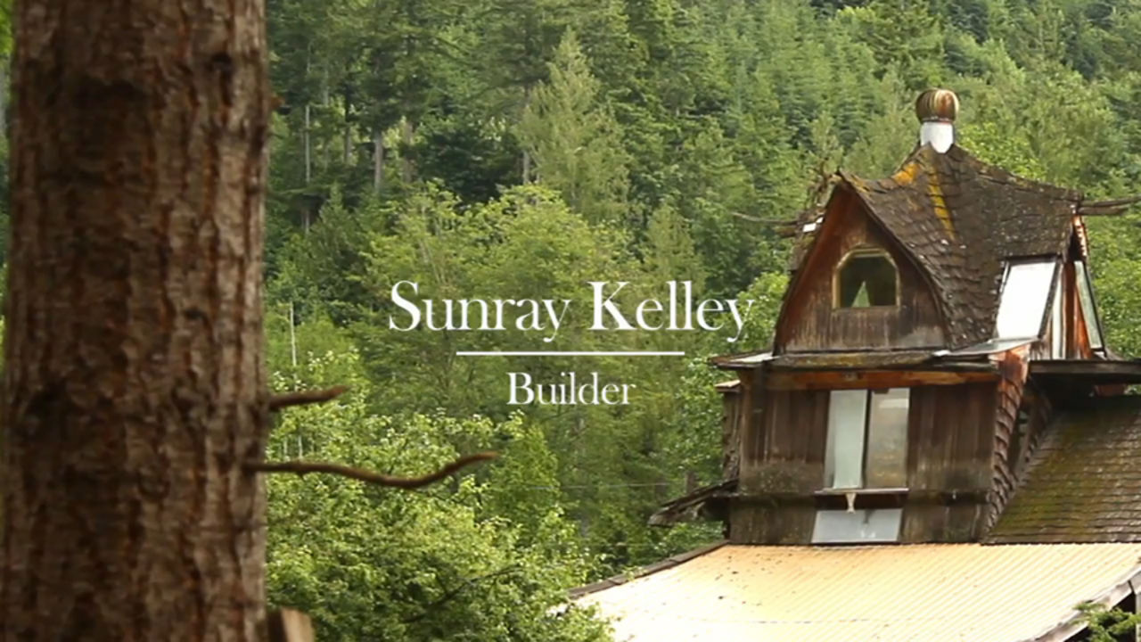 Inspired By... SunRay Kelley