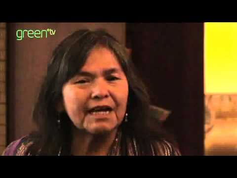 Ancestral Voices - Grandmother Mona Polacca