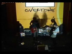 Space360 feat' Pooppub (KTK) Live @ delicate EX nite(OVERTONE RCA .13.01.08)