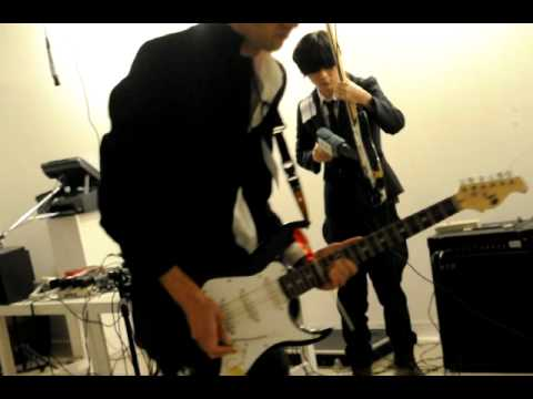 RICHARD NEAVE feat. BANK REDTWENTY - NOISE PERFORMANCE