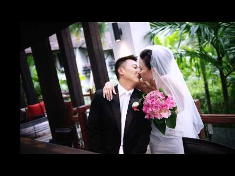 Actual day wedding photography - Ingido Pearl Phuket .mp4
