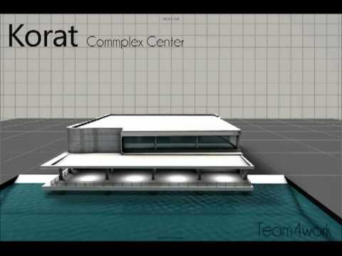 Korat learning center present