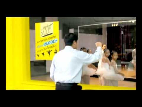 Krungsri First Choice_ 30sec.mpg