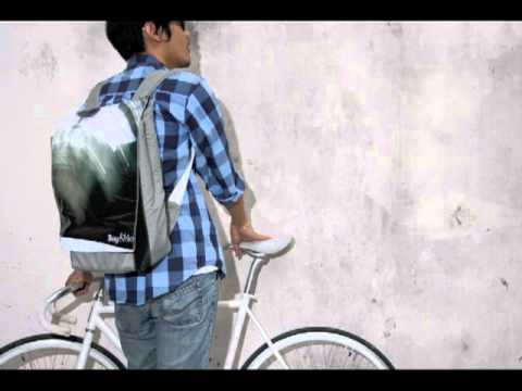 Bagcycle Project