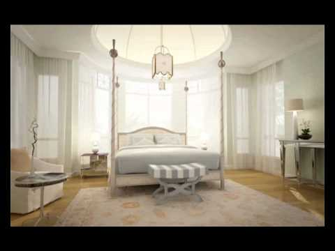 3D Interior Animation 2010 by i.note
