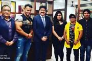 MSTV Launched New Web Series The Rupu Dipu Show