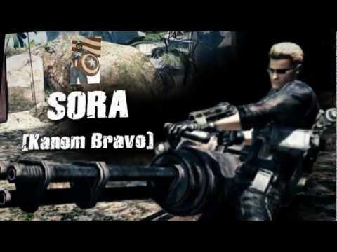 O.M.E.N. - Resident Evil (GMV Replay)