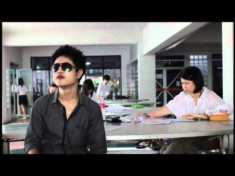 MV ปอดแหก - ป้าง นครินทร์ กิ่งศักดิ์ MMD235