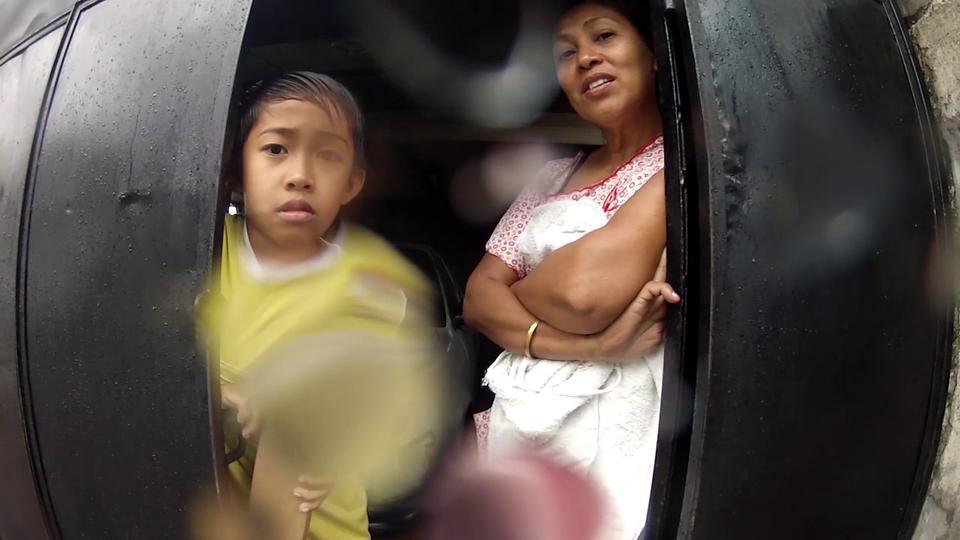 Singin' in Manila