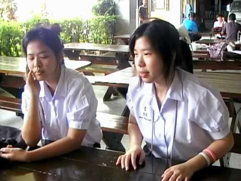 Short film ขน รัก แร้(ว)