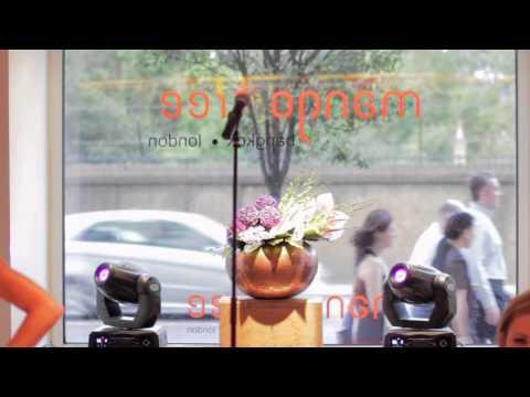 Mr&Ms Mango Tree UK: Ladyboy Competition 2012 1/3