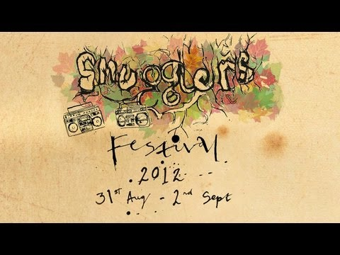 The Smugglers Festival 2012