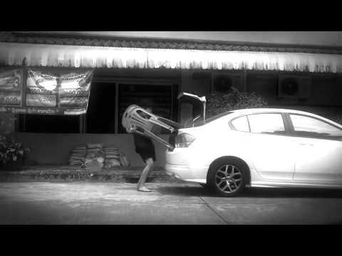 Short Film : น้ำทะลัก (2012)