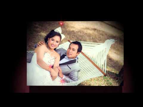 Phatchara&Sarawut Wedding Present with After Effect : สักวันที่ฉันมีเธอ