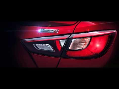 พากย์เสียง เปิดตัว Mazda2