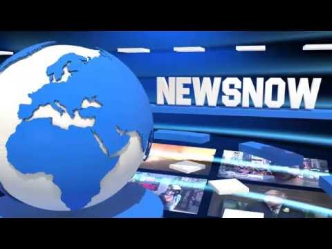 NewsNow Broadcast Pack