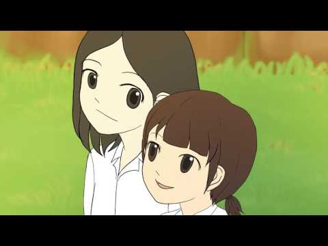 Don't worry child [ Thai 2D animation ]