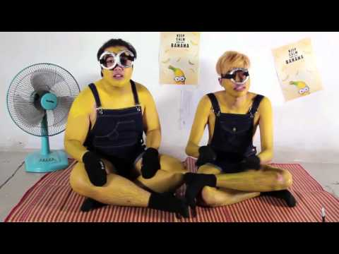 Krungsri IMAX Viral Clip Challenge 2015 : ทีม Dek Dok เรื่อง Bananaaa