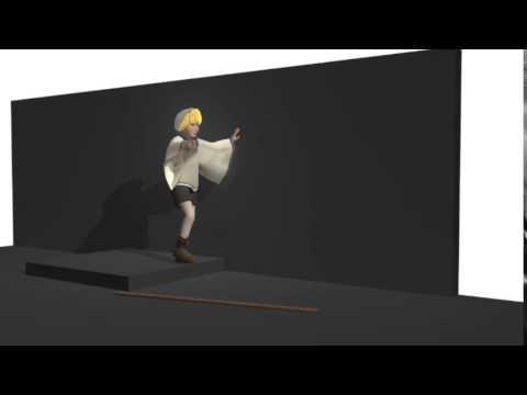 3D Final project