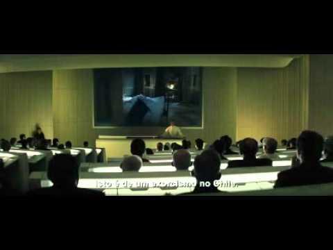 Trailer O Ritual (Legendado) 2011
