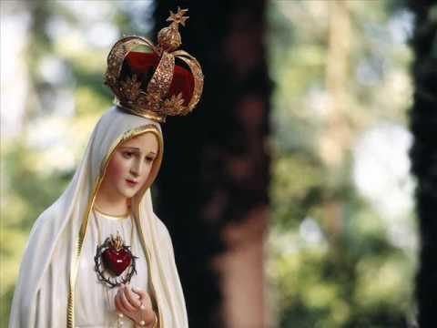 Oração à Nossa Senhora de Fátima