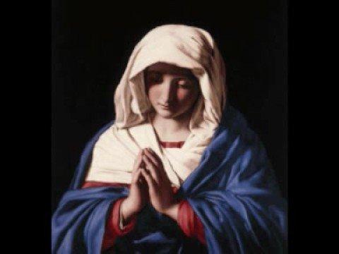 Ave Maria - Elizabete Lacerda (de  Marcus Viana)