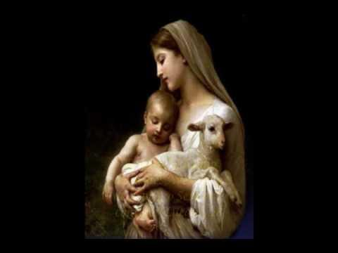 Virgem Maria