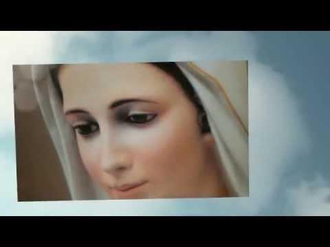 Mensagem de Nossa Senhora - 2 de julho de 2014