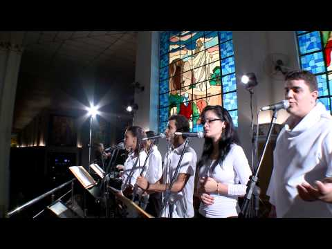 Salmo Responsorial SL 64(65)