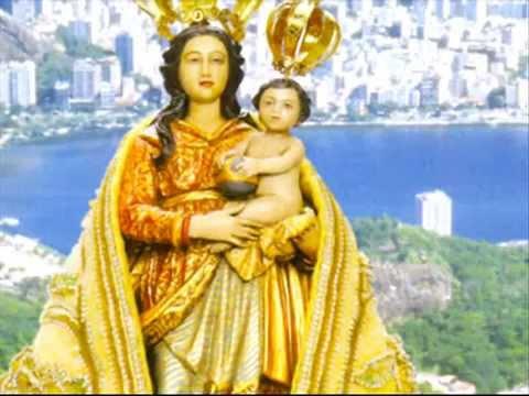 Oração à Nossa Senhora Aparecida pra pedir graça especial