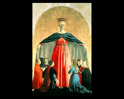A oração mais antiga a Nossa Senhora