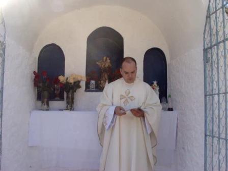 Missa Pireneus