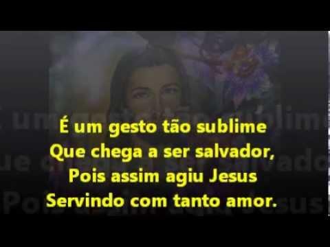 POEMA SERVIDOR DA LUZ - Benivio Valentim - Mythusluz