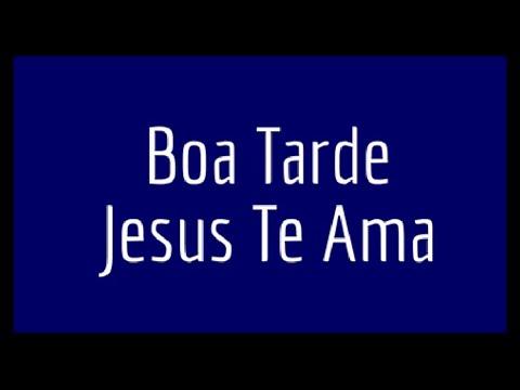 Mensagem Linda de Boa Tarde com Versículos Bíblicos