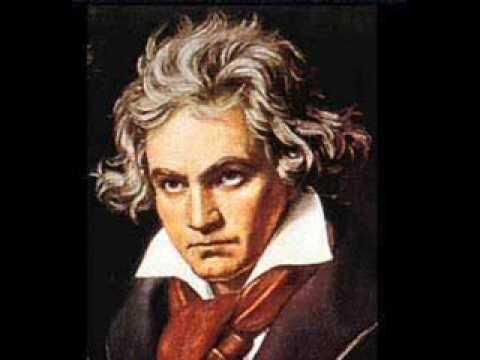 IV movimento IX sinfonia Beethoven stralcio