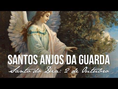 2 de Outubro / Santo do dia - Santos Anjos da Guarda