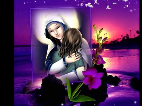 Oração a Nossa Senhora Rosa Mística