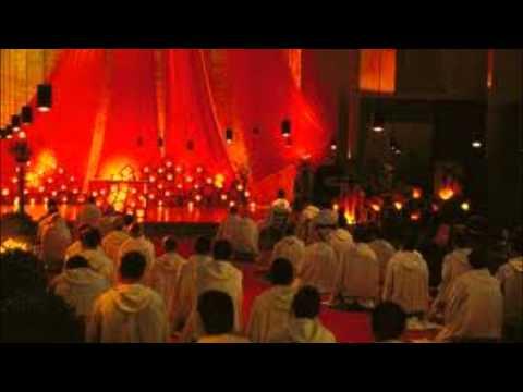 Taizé - Cantarei ao Senhor